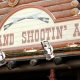 The Frontierland Shootin Gallery in Disneys Magic Kingdom Vacation in Orlando Florida.