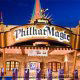 Mickey's Philharmagic in Disneys Magic Kingdom Vacation in Orlando Florida.