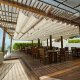 ME by Melia deck dining