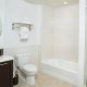 Melia Orlando Suite Hotel bathroom