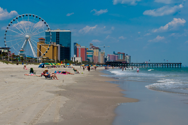 Best Myrtle Beach Timeshare Promotions