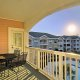 Myrtlewood Villas balcony view
