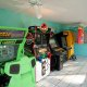 Mystic Dunes Resort and Golf Club arcade