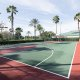 Mystic Dunes Resort and Golf Club basketball court