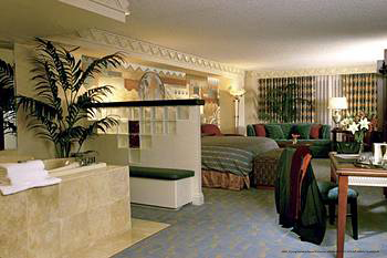 Las Vegas Strip Hotels With Hot Tub In Room
