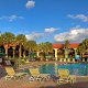 Best Western Lakeside Hotel pool area
