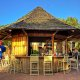 Best Western Lakeside Hotel tiki bar