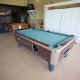 Parc Corniche Condos pool table