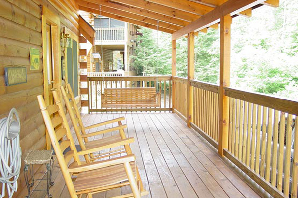 family discount vacation 1 bedroom luxury cabin smoky mountains