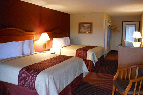 259 Pigeon Forge Pigeon Forge Inn 4 Days Christmas