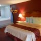 Pigeon Forge Inn and Suites Jacuzzi suite