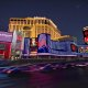 Planet Hollywood Resort and Casino street