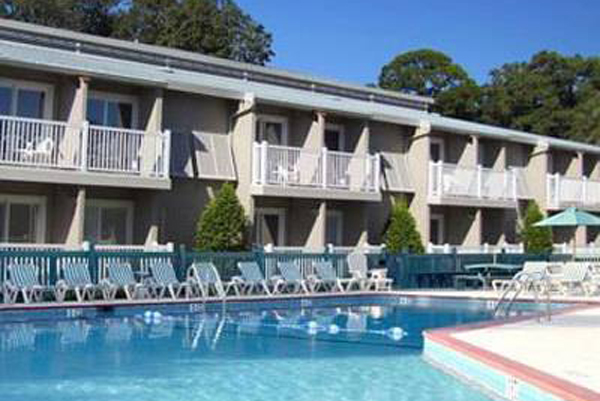 4th Of July Hilton Head Vacation At Players Club Hotel From 139 Deal 79073