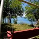 Red Bud Cove Bed and Breakfast Suites bench swing