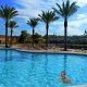 Regal Oaks Resort pool