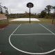 Regal Sun Resort basketball court