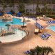 Regal Sun Resort pool overview