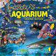 Brochure 1 to Ripleys Aquarium in Pigeon Forge, Tennessee.