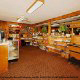 Gift Shop at the Rodeway Inn, Pigeon Forge's pet friendly lodging!