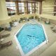 Shular Inn indoor pool