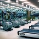 SLS Las Vegas Casino Resort fitness center