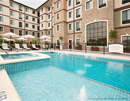 Summer San Antonio Vacation At Staybridge Suites Stone Oak From 199 Deal 78761