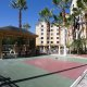 StaySky Suites basketball hoop