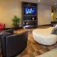 StaySky Suites lobby lounge