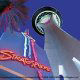 Eiffel Tower of The Stratosphere Casino, Hotel &amp; Tower in Las Vegas, Nevada. Affordable Vegas vacation packages now available at Rooms101.com. 