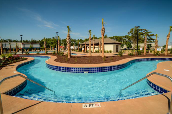 $369 Myrtle Beach Suites Of The Market Common 4 Day