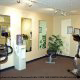 Fitness Center view at Best Western Sweetgrass Inn in Charleston, South Carolina.
