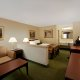 Best Western Sweetgrass mini suite