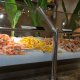 The Bellagio Hotel seafood bar