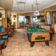 Plaza Ocean Club game room