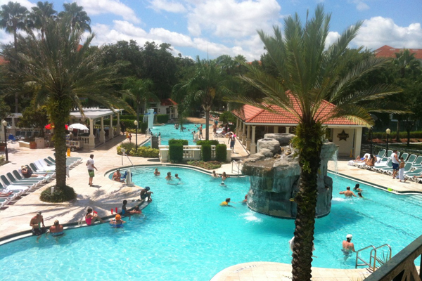 69 Per Night Star Island Resort Orlando 3 Bedroom Suite