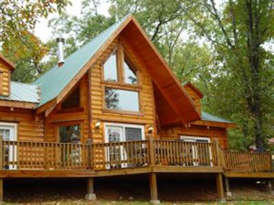 Best 2 Bedroom Cabin Deals In Branson Missouri Resort Specials