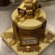 Tropicana Las Vegas Resort cake