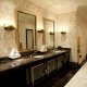 Trump International Hotel bathroom