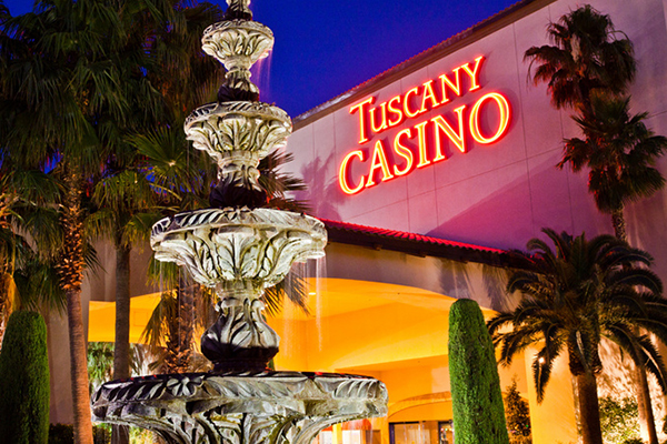 The tuscany hotel and casino spin casino games