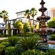 Tuscany Suites and Casino garden