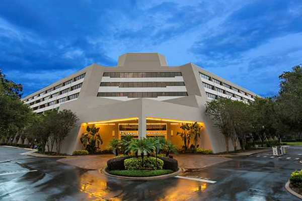 4th Of July Orlando Vacation At Doubletree By Hilton From