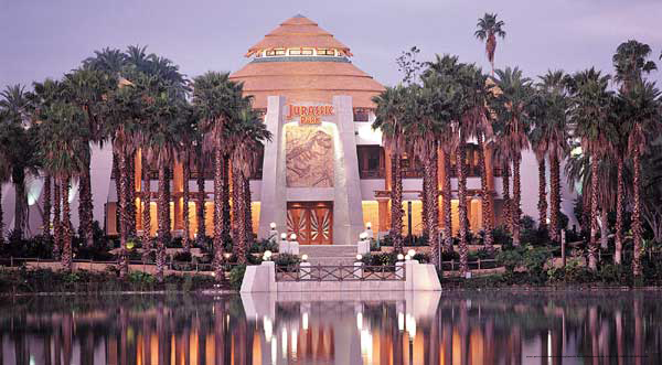What I Found Out Universal Studio Orlando Vacation Packages