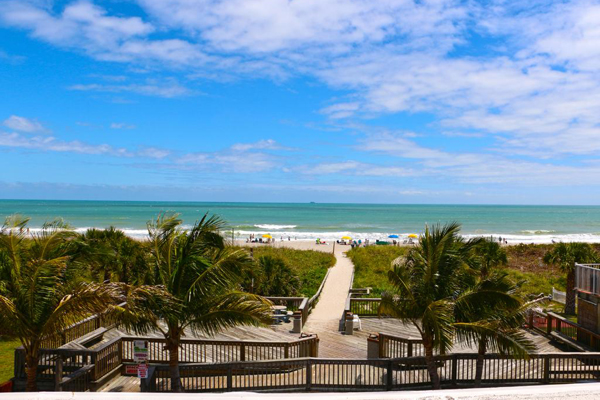 Cocoa beach vacation package deals