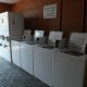 1washer and dryer