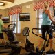 Welk Resort exercise machines