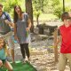 Welk Resort mini golfing
