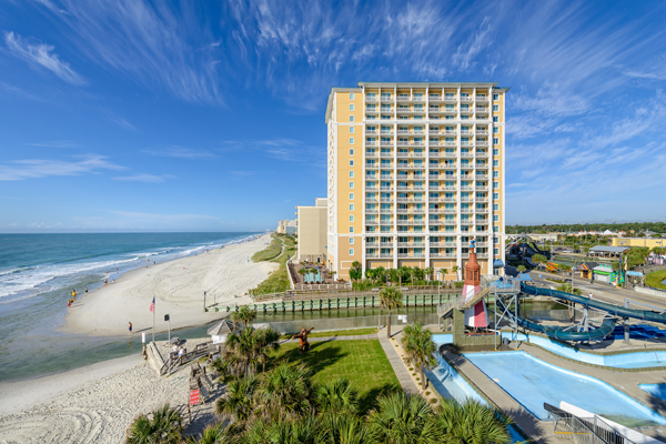 Nc Don Conference Myrtle Beach