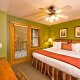 The Westgate Resort Pigeon Forge bedroom
