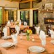 The Westgate Resort Pigeon Forge dining