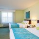 Spring Hill Suites by Marriott 2 queen room